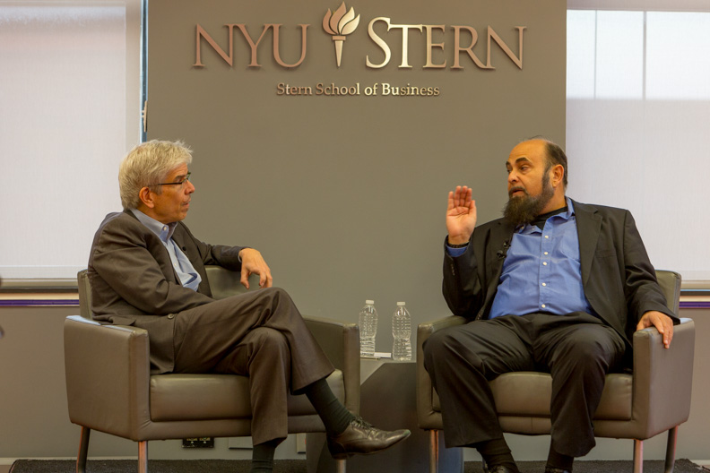 Mark Kleiman and Paul Romer discuss crime and punishment in the United States.