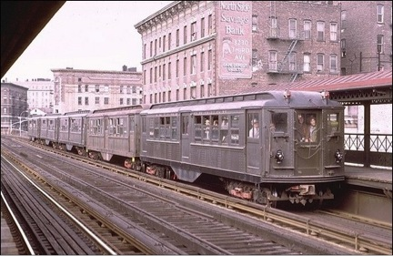 Image courtesy of nycsubway.org
