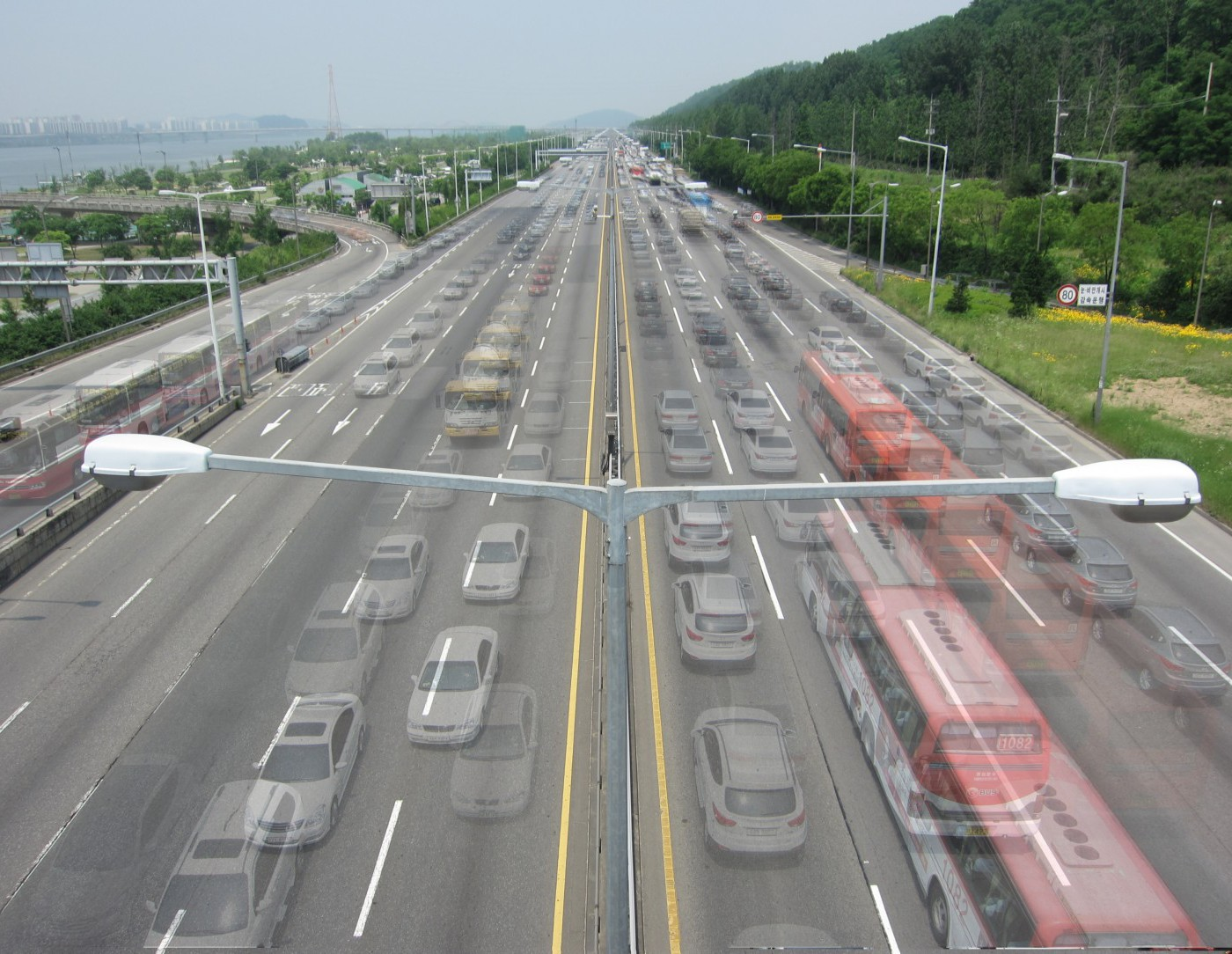 Expected Effects of Autonomous Vehicles in Korea