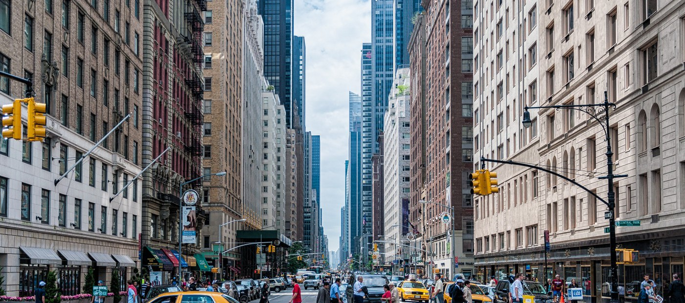 Designing a New City Operating System
