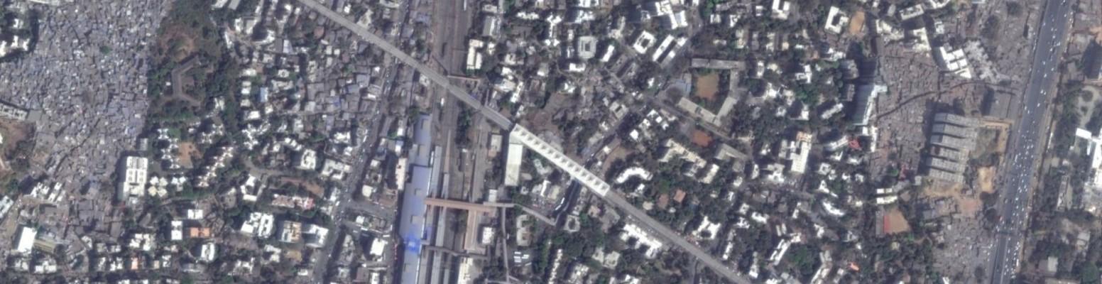 Monitoring Global Urban Expansion