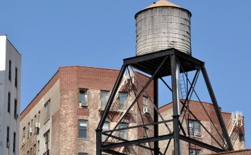 Roderick Hills: Siting Affordable Housing in NYC