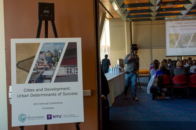 Highlights from Cities & Development: Urban Determinants of Success