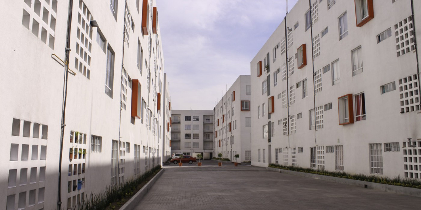 Improving Housing affordability in mexico city