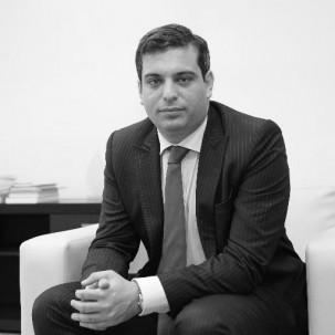 Simon Gaviria